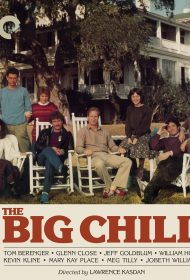 Criterion Collection: The Big Chill
