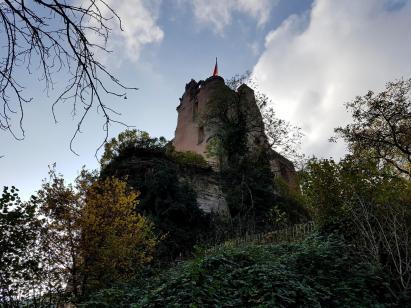 Auf alten und neuen Pfaden … Trailrunning in Trier und Region
