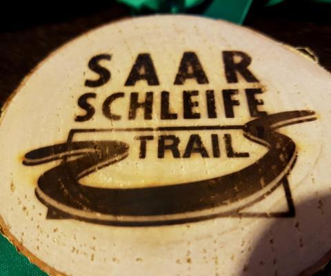 Klappe die 1te: Saarschleifetrail