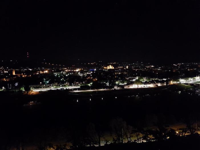 Nightrider Nachtlauf (2)