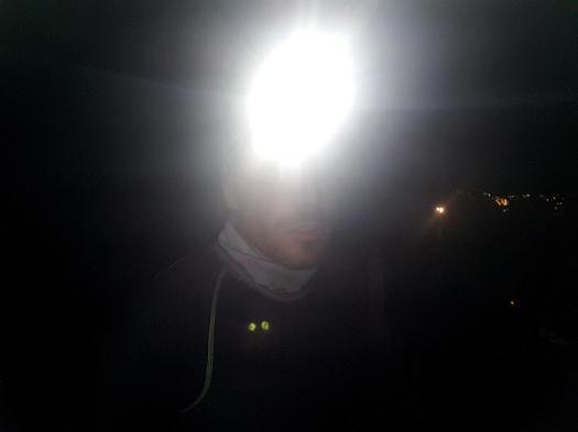 Nightrider Nachtlauf (3)