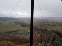 Saar-Riesling-Steig - Inov-8 Roclite 305 (36)
