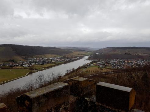 Saar-Riesling-Steig - Inov-8 Roclite 305 (47)