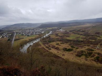 Saar-Riesling-Steig - Inov-8 Roclite 305 (51)