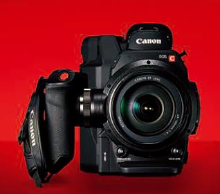 Canon EOS C300 Mark II発売日は2015年9月17日