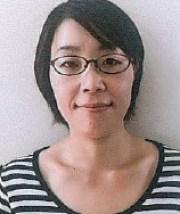 Kanosue Satomi