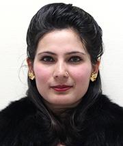 ranisha