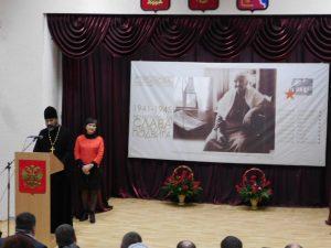 В Тимашевском районе отмечена памятная дата «День поминовения солдатской матери Епистинии Степановой»