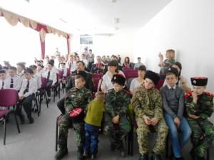 Паломническая группа храма Архистратига Михаила хутора Трудобеликовского посетили город Приморско-Ахтарск