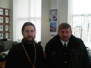 В станице Ленинградской прошло очередное правление РКО