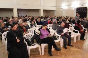 В станице Кущевской прошла последняя открытая сессия депутатов Кущевского сельского поселения