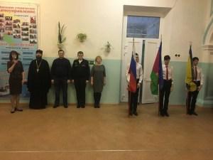 Благочинный Ейского округа Церквей принял участие в торжественном открытии месячника