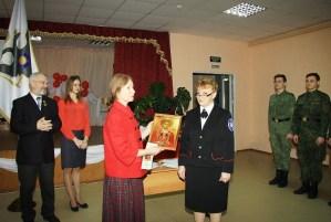 Духовно-патриотическая выставочная программа «Духовная сила России»