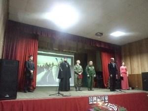 В Староминской отметили День памяти  россиян, исполнивших свой долг за пределами Отечества