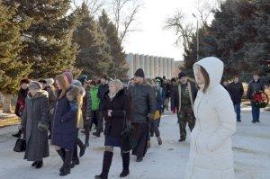 В месячнике оборонно-массовой работы принимает участие духовенство Тимашевского благочиния