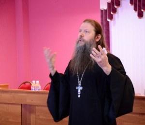 XII Благовещенский православный педагогический форум