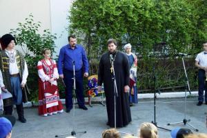 Всероссийская акция «Ночь музеев» прошла в городе Приморско-Ахтарск