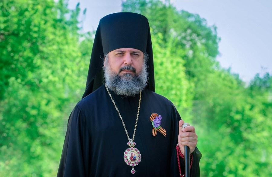 Поздравление епископа Ейского и Тимашевского Германа с Днём Победы