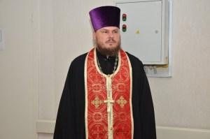 В Тимашевской ЦРБ по понедельникам будут проходить молебны о болящих