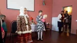 День Матери в воскресной школе храма Трех Святителей