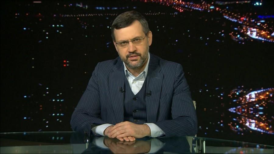 Владимир Легойда: Кровь миллионов: судить нельзя простить