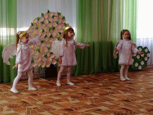 Пасхальная радость во умножение детских талантов