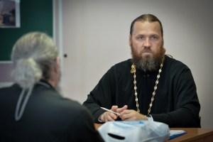 В Ейском церковном округе состоялось собрание клириков Ейского благочиния