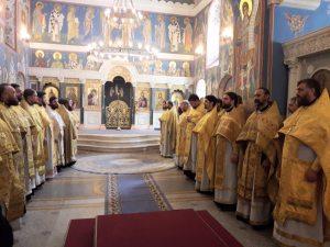 В Москве прошёл семинар повышения квалификации для руководителей отделов религиозного образования и катехизации