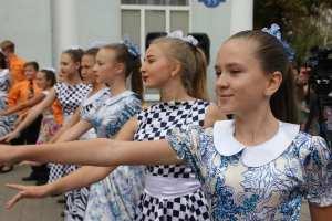 День станицы Ленинградской