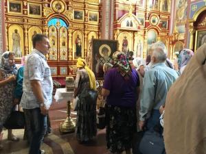 Паломническая поездка к мощам святителя Спиридона Тримифунтскому