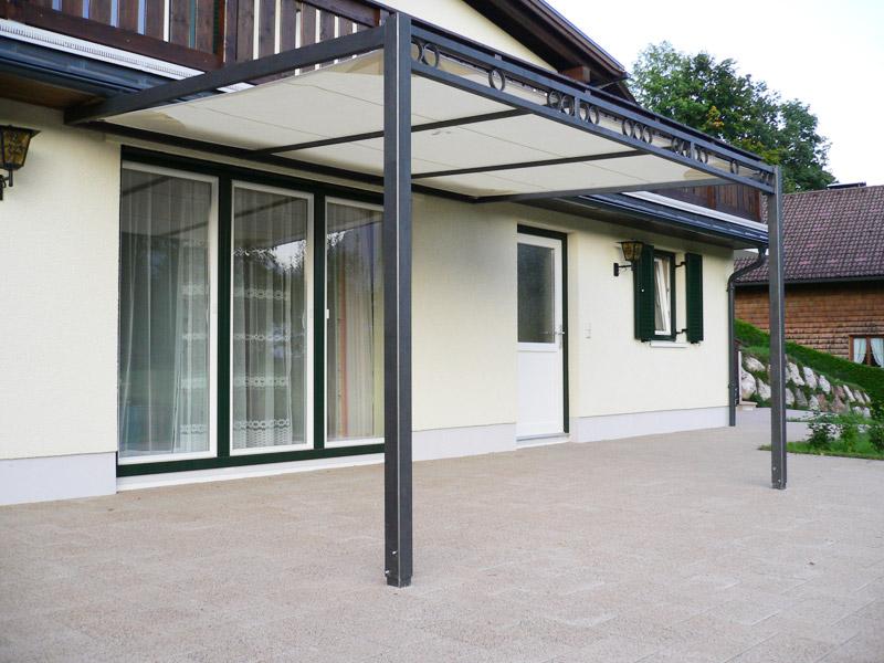Überdachung/Pergola von Eisl & Söhne – St. Wolfgang im Salzkammergut