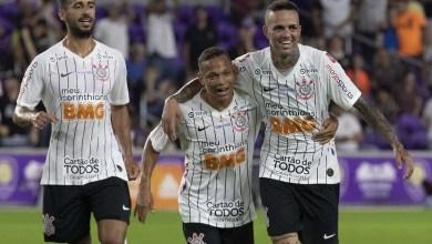 Corinthians Florida Cup 2020, Time e Luan Brilham na Estreia