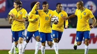 Os 5 Esportes Mais Populares no Brasil