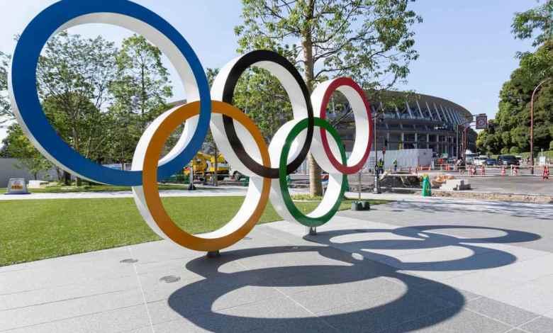 Jogos olímpicos adiados devido a pandemia