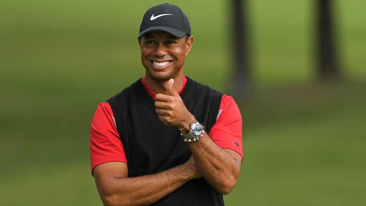 atleta mais bem pago do Golfe mundial