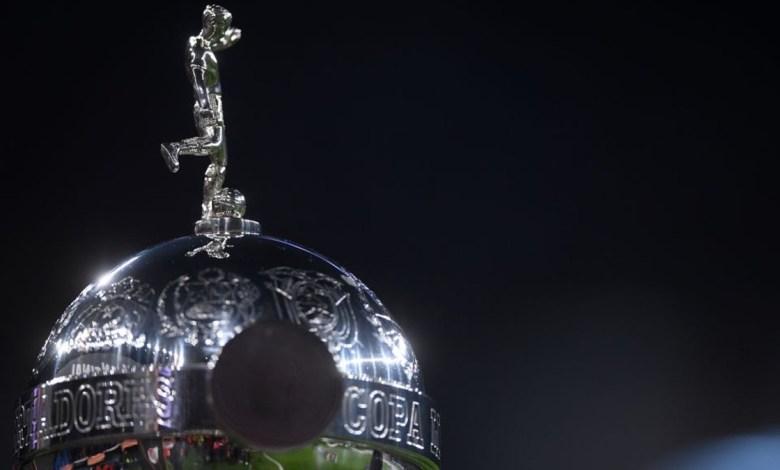 Times Brasileiros Estreiam Com Vitória na Libertadores 2020