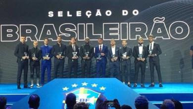 Seleção do Brasileirão em 2019, Flamengo Dominou!