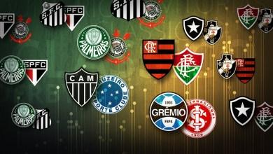 As Maiores Goleadas do Futebol Brasileiro