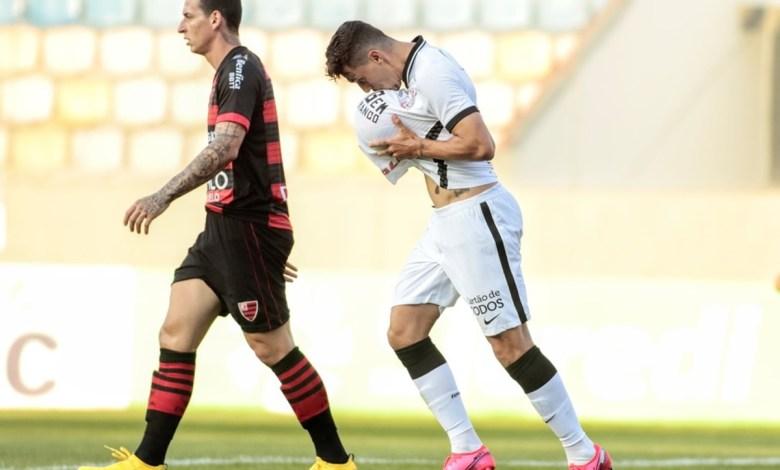 Corinthians x Oeste, Timão Vence e Avança no Paulistão 2020