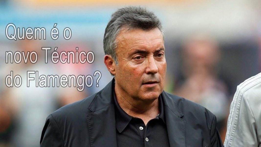 Quem é Domènec Torrent? O mais novo técnico do Flamengo
