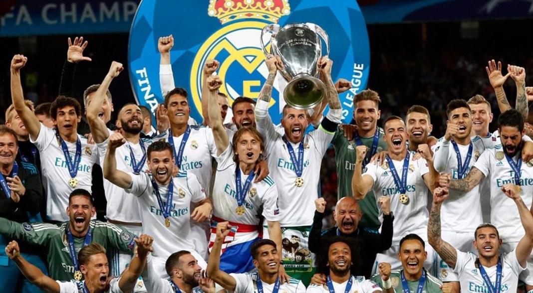 Real Madrid Vence e Está Próximo de se Tornar Campeão da La Liga