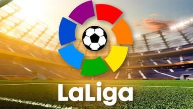 Temporada 19-20 da La Liga Chega ao Fim