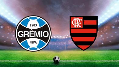 Rodada 4 Série A do Brasileirão, Flamengo x Grêmio