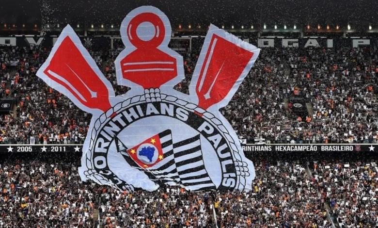 S. C. Corinthians Paulista 1910 Completa Hoje 110 Anos de Muita História!