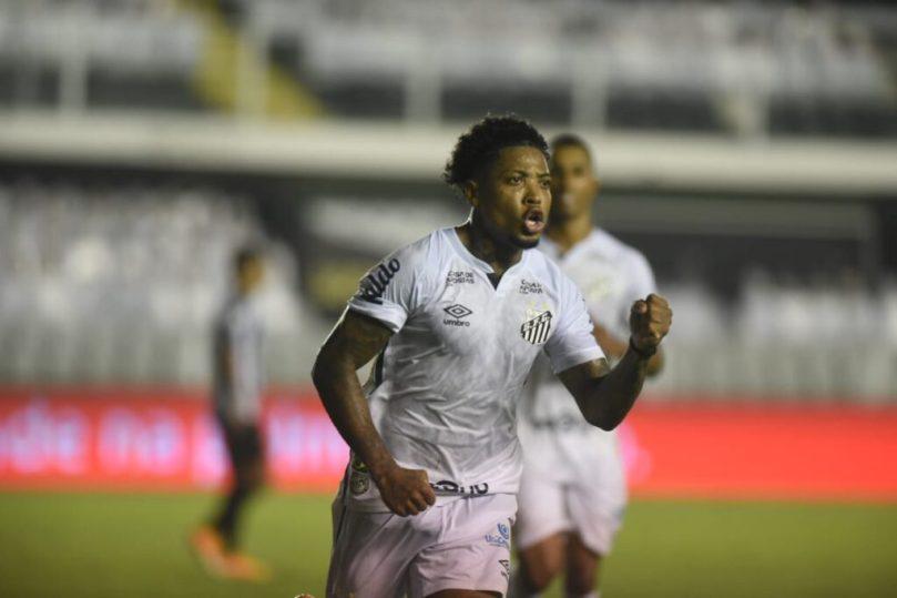 Santos vence Atlético-MG pela rodada 9 do Brasileirão e ganha posição na tabela