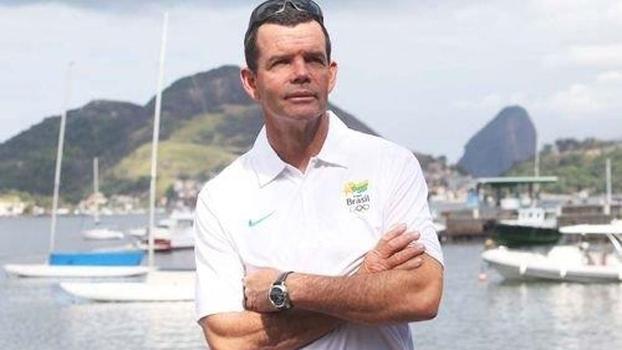 Torben Grael, segundo entre os maiores medalhistas olímpicos brasileiros de todos os tempos