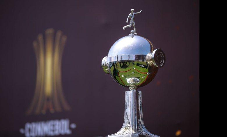 Veja Todos os Confrontos Nesta Volta da Libertadores 2020!