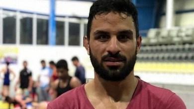 Navid Afkari - Lutador é Executado no Irã por homicídio