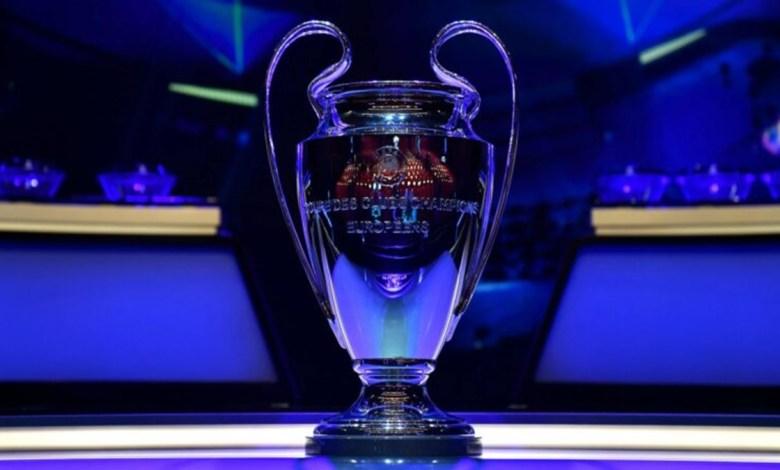 FOI DEFINIDO! Veja Como Ficou os Grupos da Champions League 2020/21