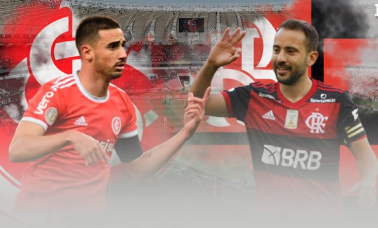 Internacional x Flamengo, o Jogo de Líderes do Brasileirão, Brasileirão com novo líder?